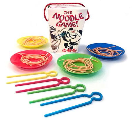 Noodle Game (engl.)