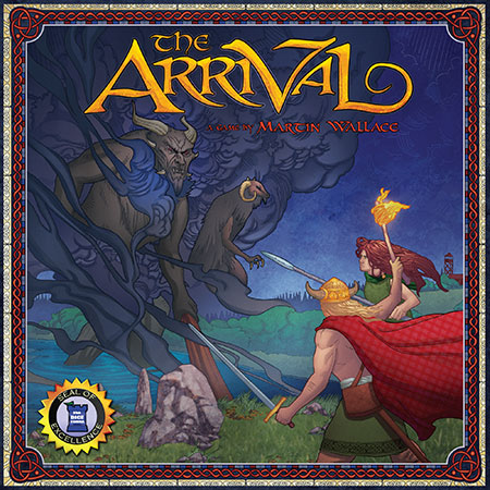 The Arrival (engl.)