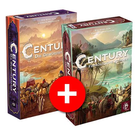 Century Bundle