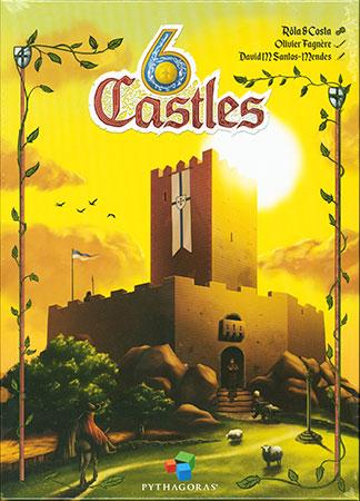 6 Castles (multilingual)
