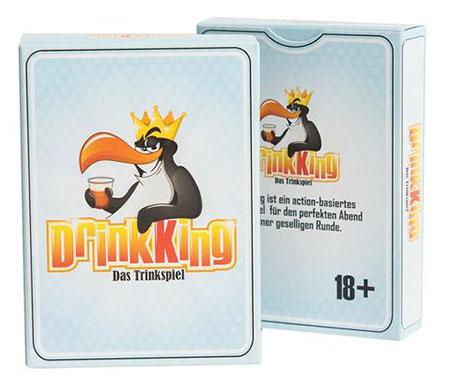 Drinkking - Das einzigartige Kultspiel