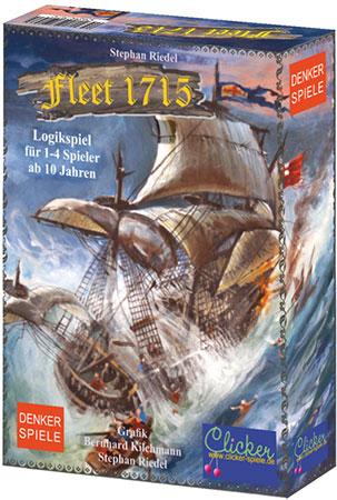 Fleet 1715