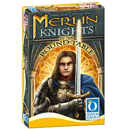 Merlin - Ritter der Tafelrunde Erweiterung