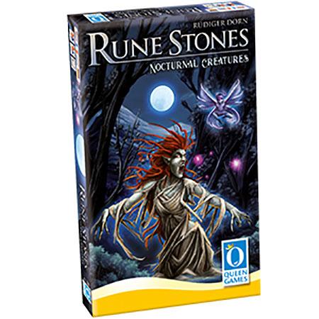 Rune Stones - Kreaturen der Nacht Erweiterung