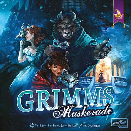 Grimms Maskerade