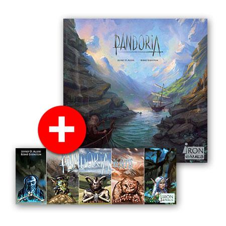 Pandoria-Bundle