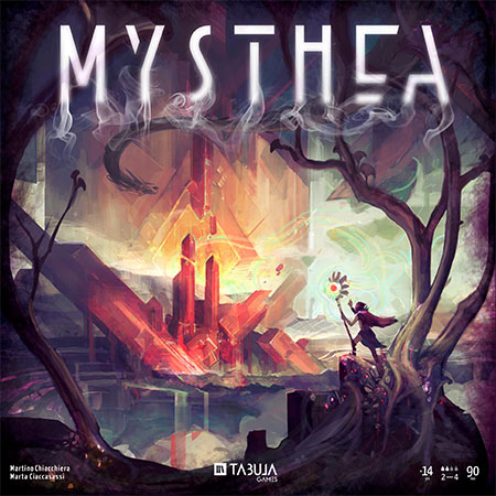Mysthea - Essential Edition