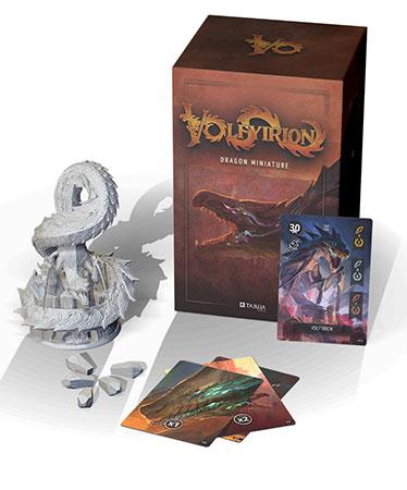 Volfyirion - Drachen Erweiterung