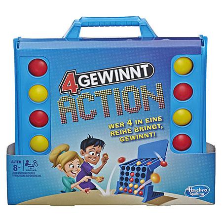 4 Gewinnt - Action