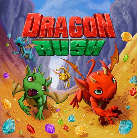 Dragon Rush (multil.)