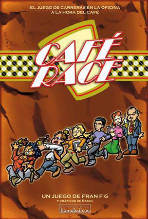 Café Race (multil.)