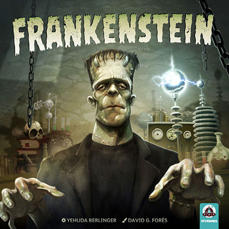 Frankenstein (multil.)