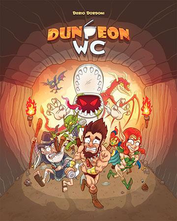 Dungeon WC (multil.)