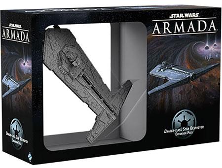 Star Wars: Armada - Sternenzerstörer der Onager-Klasse Erweiterungspack