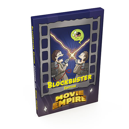 Movie Empire - Blockbuster Edition (Erweiterung)