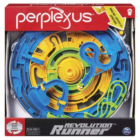 Perplexus - Revolution Runner