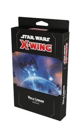 Star Wars: X-Wing 2.Edition - Volle Ladung Erweiterungspack