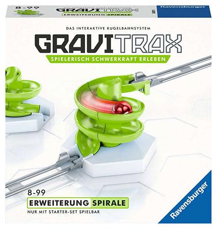 GraviTrax - Spirale Erweiterungs-Set