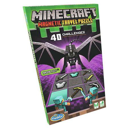 Minecraft Logic Mods (Reisespiel)