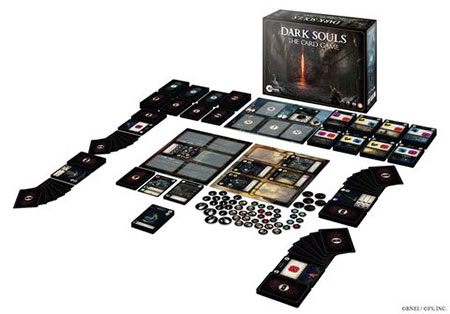 Dark Souls: Das Kartenspiel (engl.)