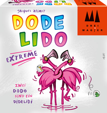 Dodelido - Extreme