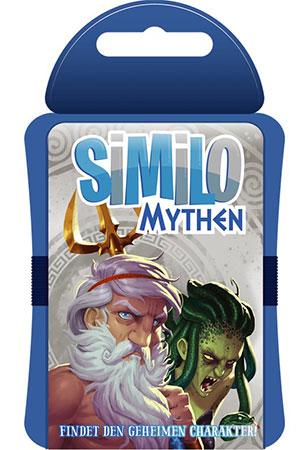 Similo - Mythen