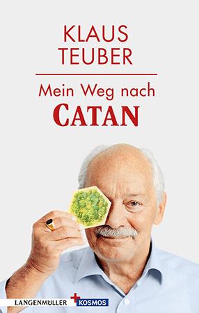 Klaus Teuber - Mein Weg nach Catan