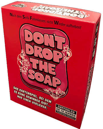 Don´t-Drop-The-Soap