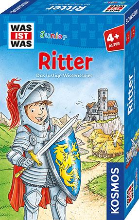 Was ist Was? Junior - Ritter