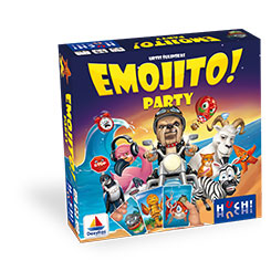 Emojito! Party