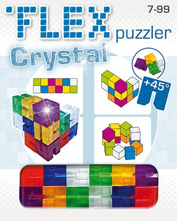 Flex Puzzler Crystal