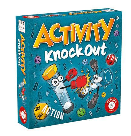 Activity - Knock out