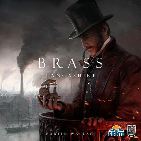 Brass: Lancashire (dt.)