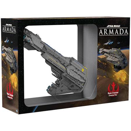 Star Wars: Armada - Nagiri-Starhawk Erweiterungspack