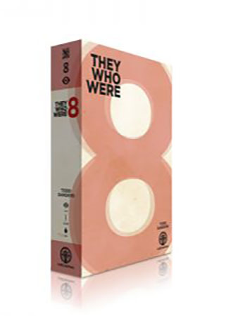 They Who Were 8 (engl.)