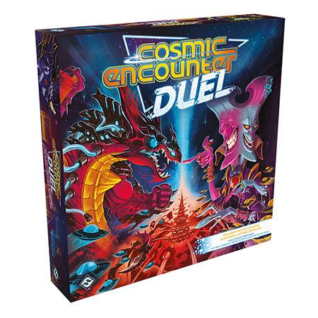 Cosmic Encounter Duel