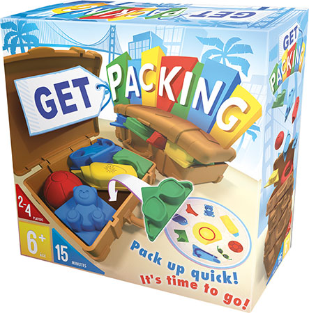 Get Packing