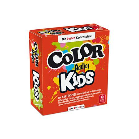 Color Addict - Kidz