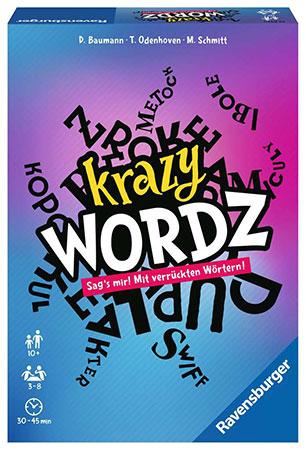 Krazy Wordz 2