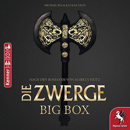 Die Zwerge - Big Box