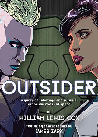 Outsider (engl.)