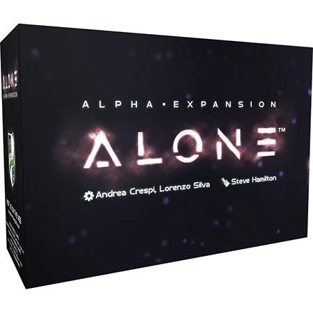 Alone - Alpha Erweiterung