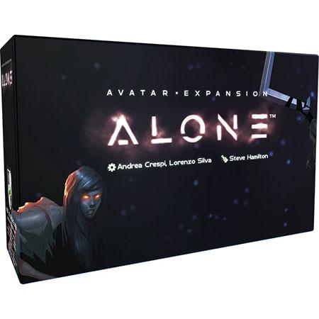 Alone - Avatar Erweiterung