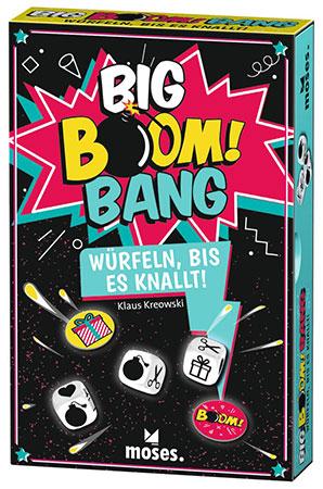 Big Boom Bang