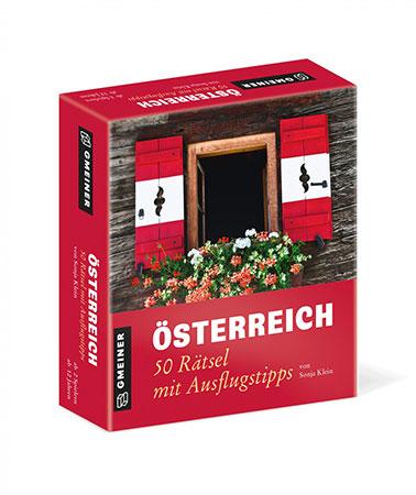 50 Österreichrätsel
