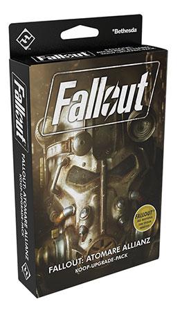 Fallout - Atomare Allianz Erweiterung
