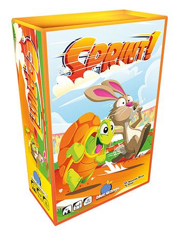 Sprint!
