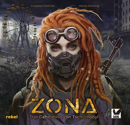 ZONA - Das Geheimnis von Tschernobyl