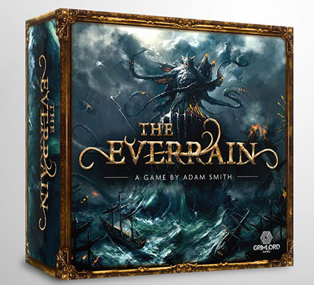 The Everrain (dt.)