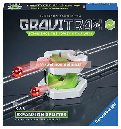 GraviTrax - Splitter Erweiterungs-Set